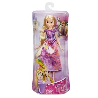 Disney Princess Disney Princess Işıltılı Prensesler Rapunzel Renkli